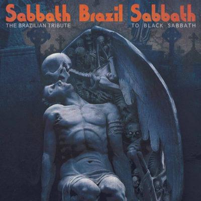 Capa tributo Sabbath