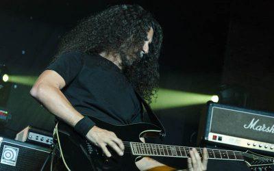 Cláudio Bezz (guitar)