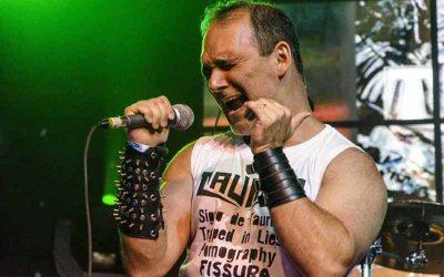 Otávio Augusto (vocal)