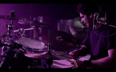 Sérgio Bezz (drums/vocals)